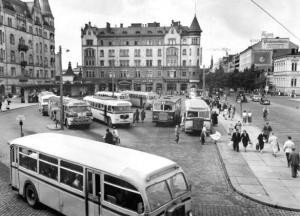 Tampere 1950